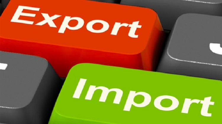 Дефицит внешней торговли Украины товарами сократился на 12,7% - Госстат