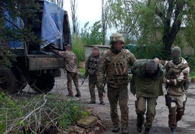 Суд приговорил боевика «днр» к 10 годам тюрьмы — СБУ