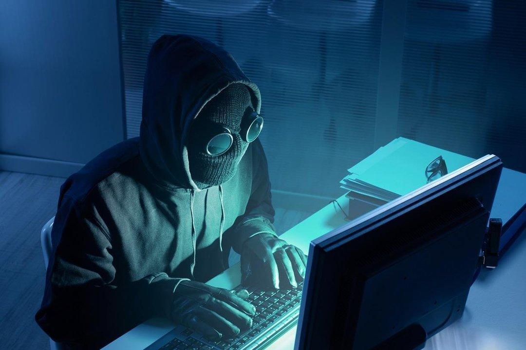 Хакеры атаковали сайт Нацполиции