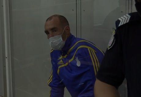 Суд арестовал участника смертельного ДТП под Киевом