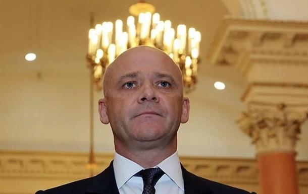ВАКС закрыл дело против Труханова о недостоверном декларировании