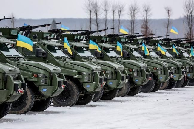 На армию в 2019 году выделено более 102 млрд гривен-Порошенко