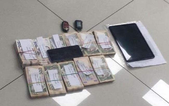 Чиновник медсил ВСУ арестован за миллионный откат при закупке медицинских масок