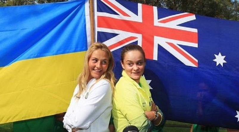 В Австралии завершились выборы президента Украины