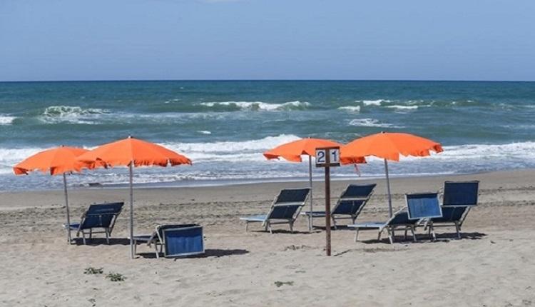 В Украине откроют пляжи