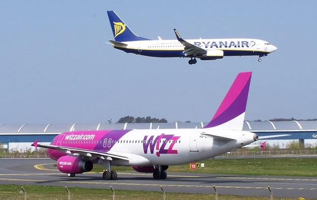 Италия сняла ограничения на полеты в Украину