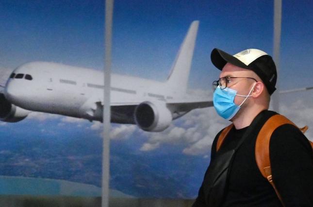 Возвращение задержанных в Греции украинцев запланировано на 7 июля – МИД