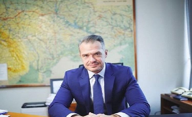В Польше за коррупцию задержали экс-главу