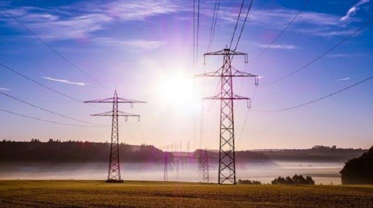 Украина в сентябре увеличила экспорт электроэнергии в 2,7 раза