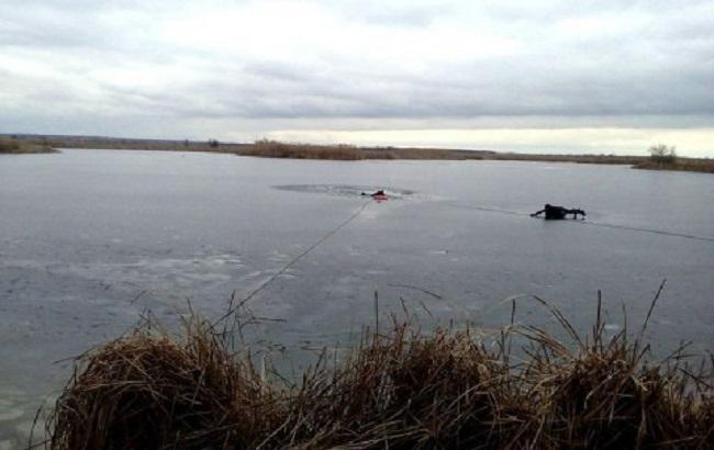 За месяц на водоемах Украины погибло свыше 50 человек