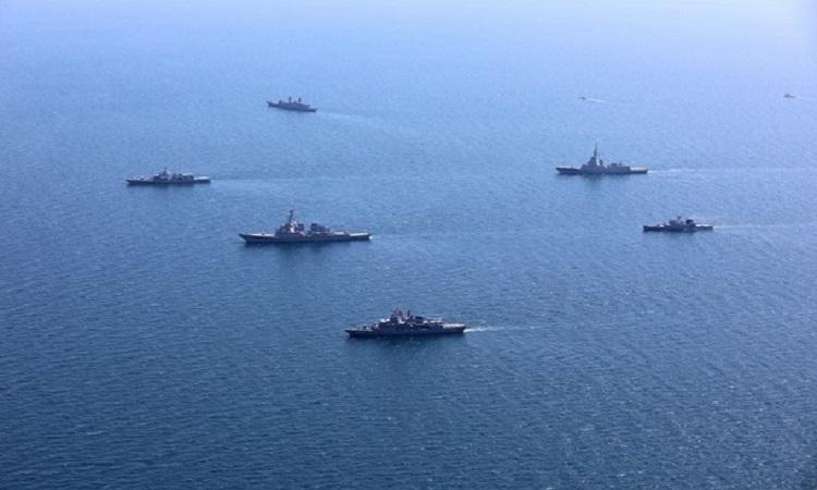 Украина проведет учения Sea Breeze с самым большим количеством стран-участниц