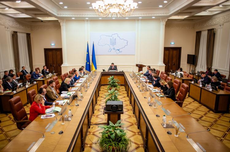 Только 6% украинцев полностью поддерживают деятельность Кабмина – ОПРОС