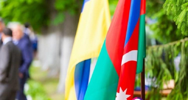 Азербайджан готов увеличить инвестиции в Украину до $2 миллиардов