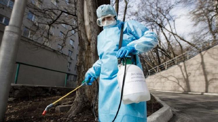 Украинский бизнес собрал на лечение медиков 5 млн грн