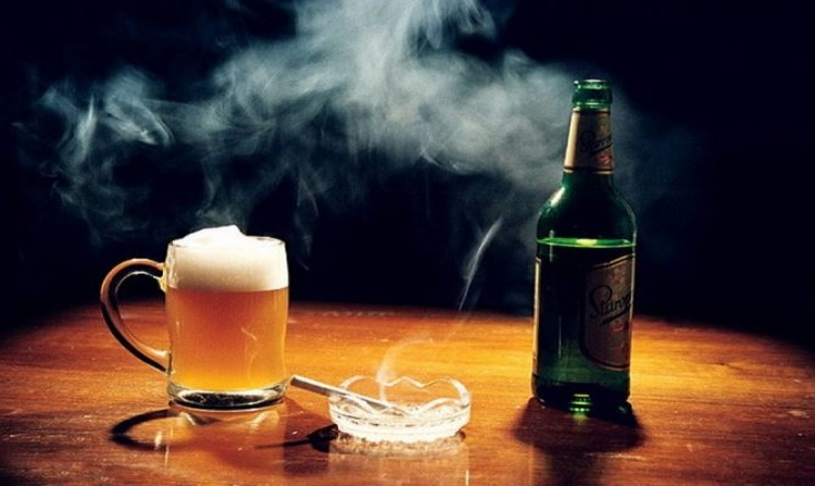 Алкогольные и табачные изделия несовершеннолетние электронная сигарета пермь купить цена