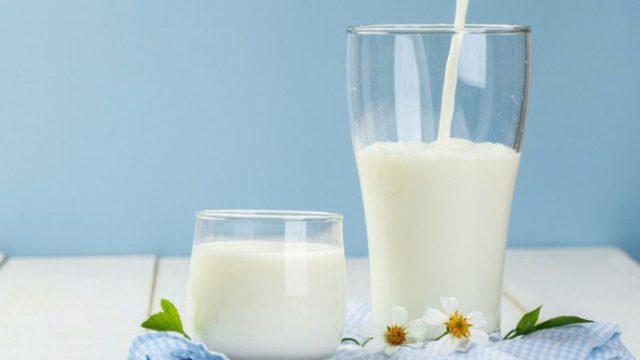 Украинская молочка выходит на рынок Ливии