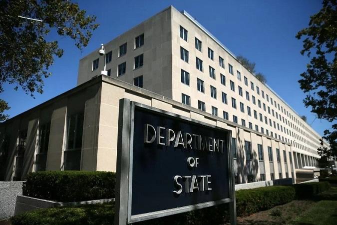 Госдеп США призвал американских граждан не посещать Украину