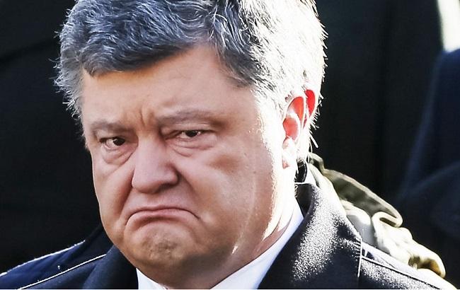 Зеленский заявил, что стал приговором для Порошенко