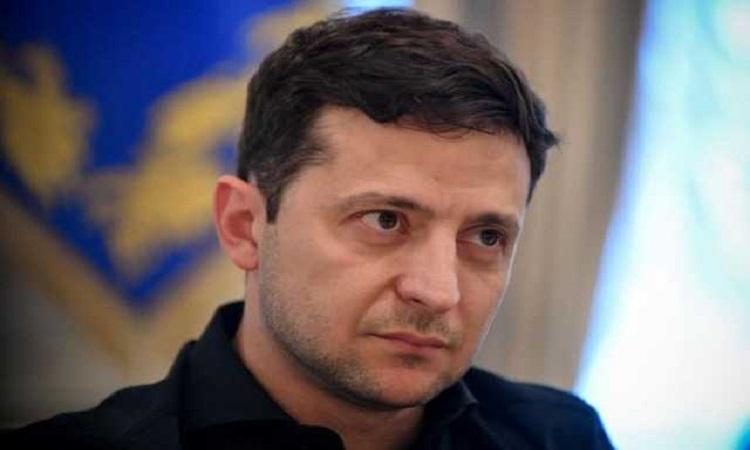 Рейтинг президента и партий: за кого сегодня проголосовали бы украинцы