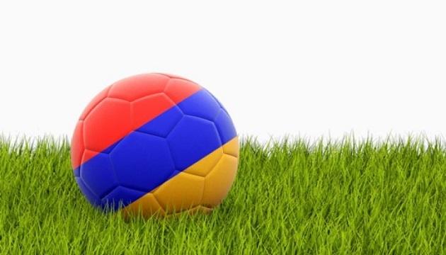 В Армении «за договорные матчи» дисквалифицировали 25 украинских футболистов