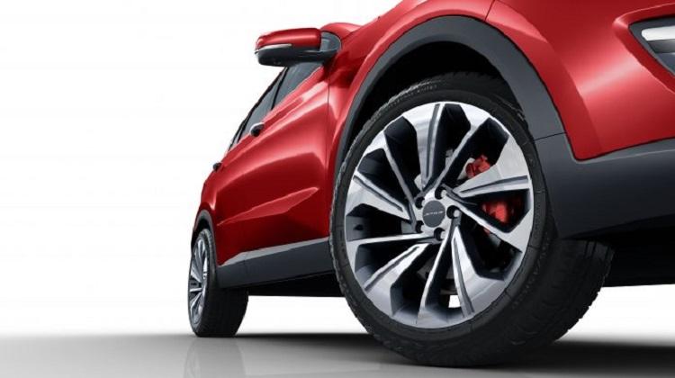Новый китайский бренд автомобилей замахнулся на рынок Украины