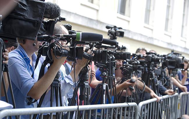 В Украине к представителям СМИ применяли насилие 40 раз – Нацсоюз журналистов