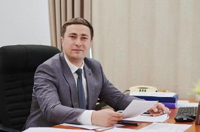 Главу Госгеокадастра Лещенко назначили министром агрополитики