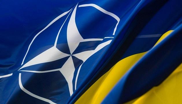 В Украине пройдут учения НАТО