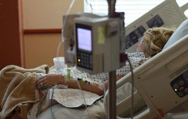 В НСЗУ озвучили стоимость лечения одного пациента с COVID-19