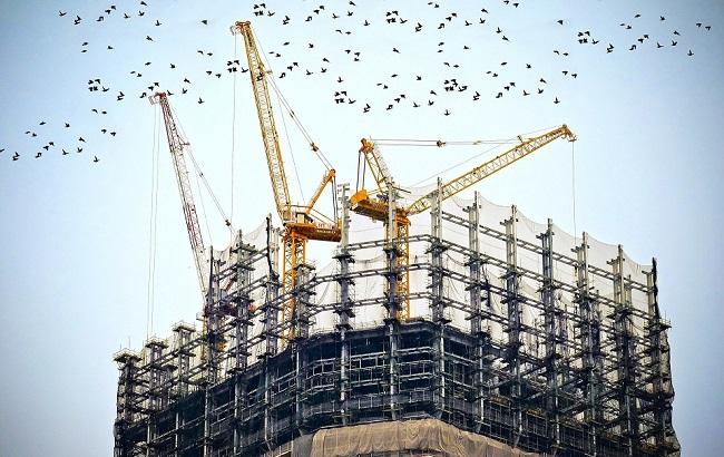 В КГГА планируют достроить 11 тыс. квартир банка Аркада
