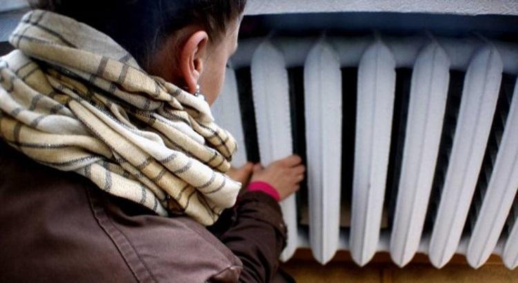 В Киеве к концу недели могут отключить отопление