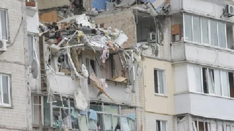 КГГА планирует выделить 20 млн грн на квартиры для пострадавших при взрыве на Позняках