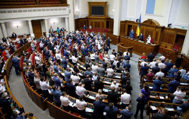 Рада в первом чтении одобрила преференции для отечественных предприятий при госзакупках