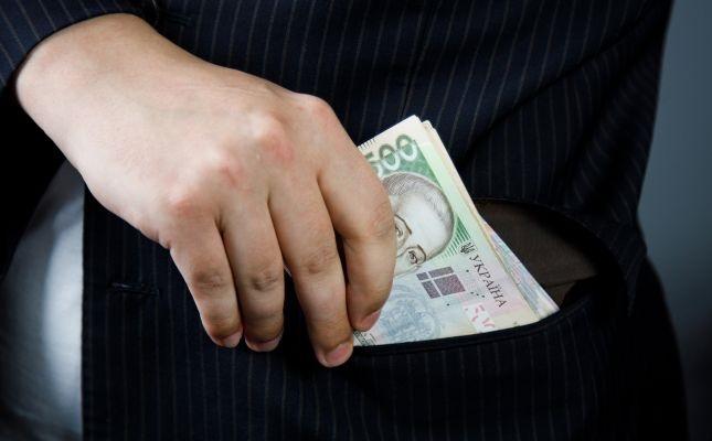 В Украине увеличился рост долгов по зарплатам