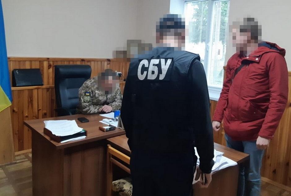 СБУ в оборонной сфере выявила хищение 19 миллионов