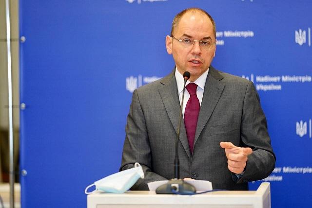 Парламент отправил Степанова в отставку
