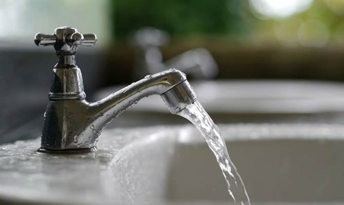 В Киеве повысили тарифы на холодную воду