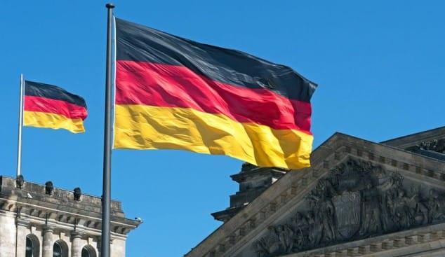 На выборах в Германии победили социал-демократы