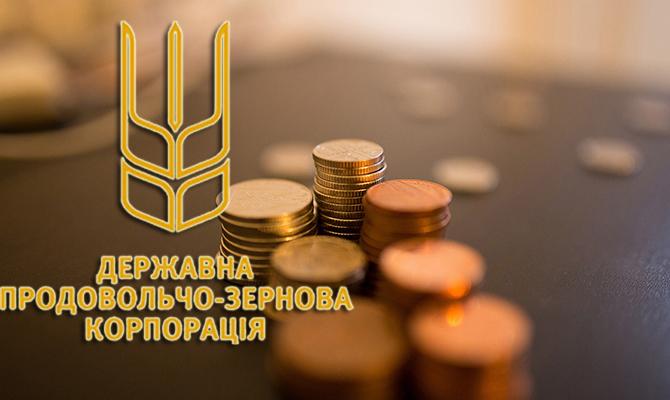 ГПЗКУ установила трехлетний рекорд по экспорту зерна
