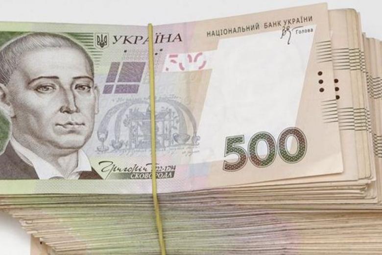 НБУ назвал наиболее подделываемые банкноты