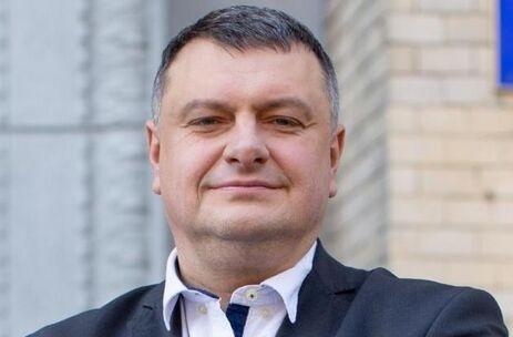 Зеленский сменил главу Службы внешней разведки