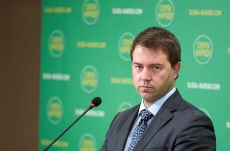 Рада назначила нового главу комитета по правоохранительной деятельности