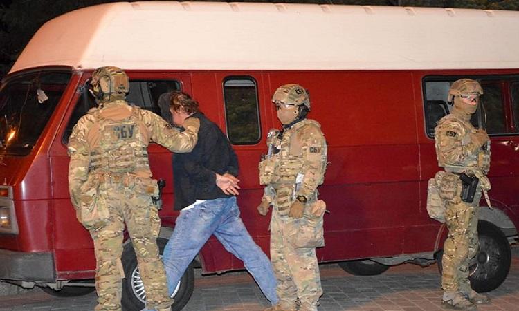 В суд передали обвинительный акт в отношении луцкого террориста Кривоша