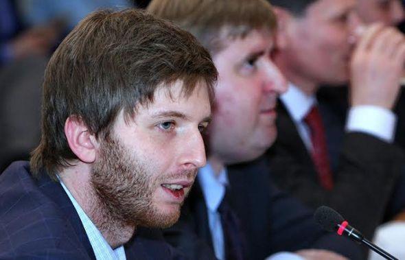 ВАКС позволил арестовать экс-главу НКРЭКУ Вовка