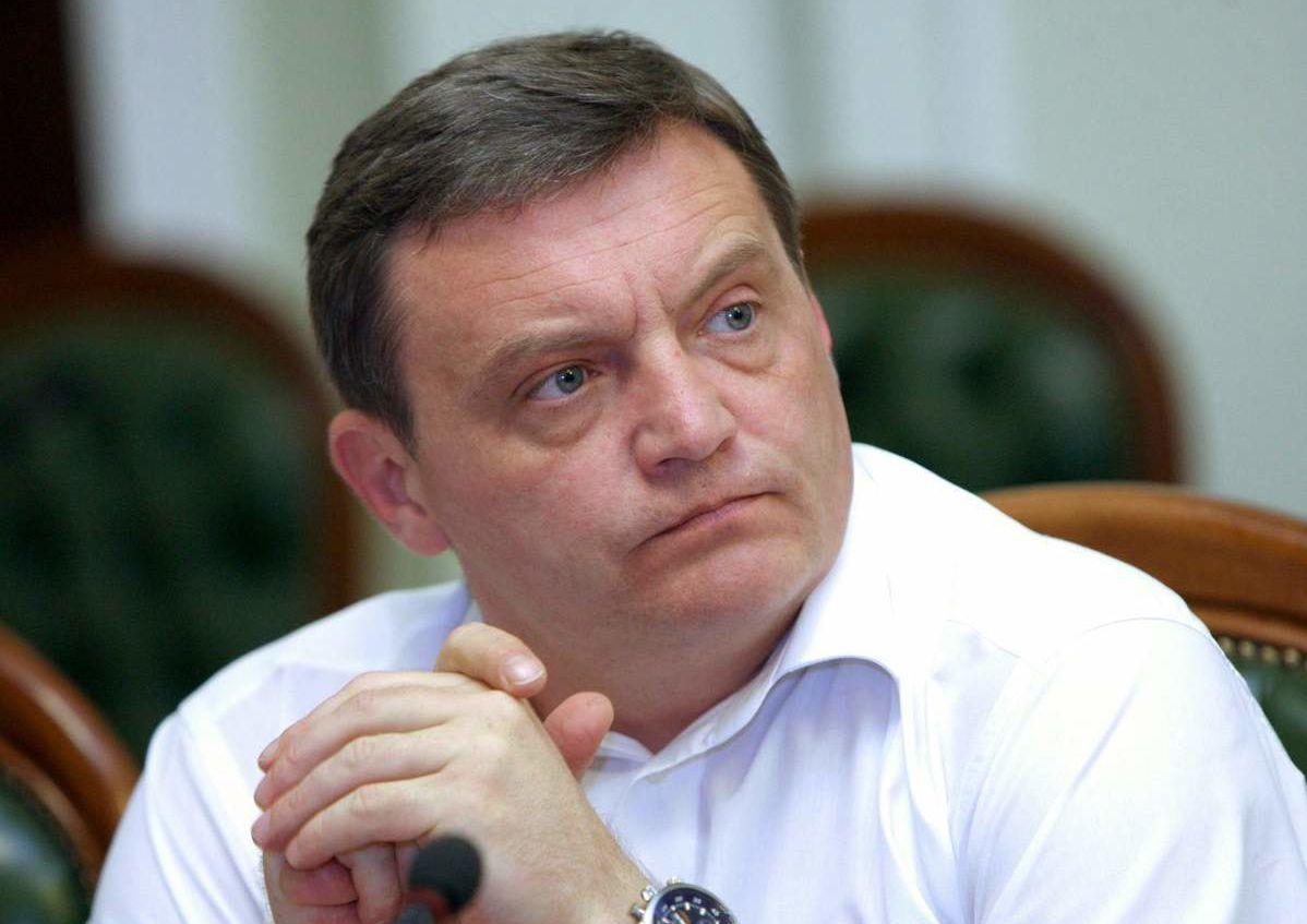 Экс-замминистру Грымчаку и его помощнику продлили арест
