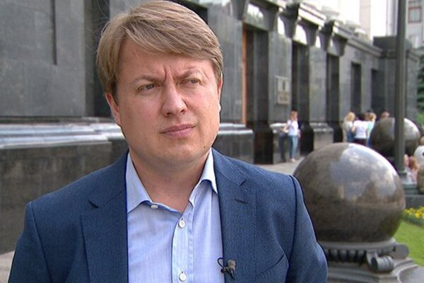 Трохимец: Председатель энергетического комитета ВР Андрей Герус - манипулятор и лоббист