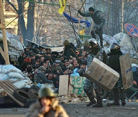 Расследование преступлений против Евромайдана на грани остановки