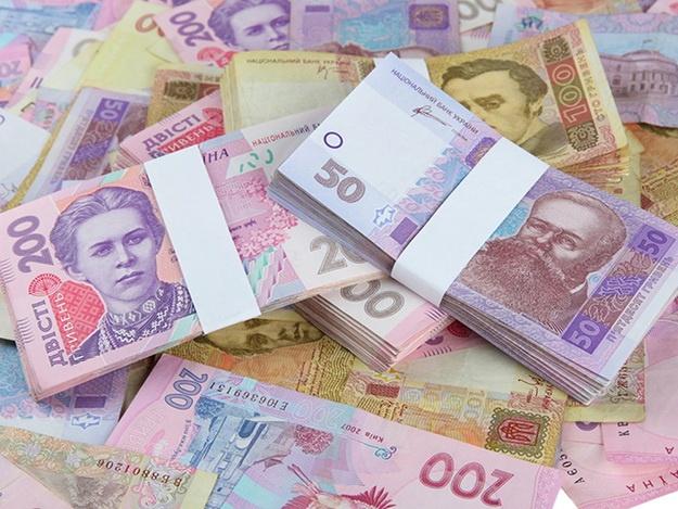 Доходы госбюджета сократились на 19 млрд грн