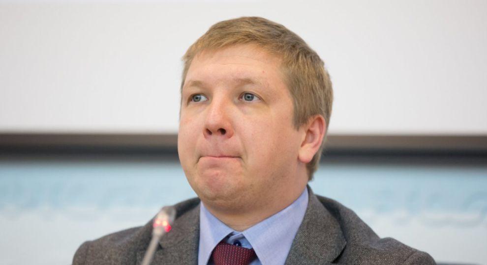 Коболева собираются отправить в отставку с поста главы «Нафтогаза»