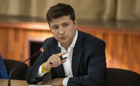 Зеленский расширил персональные санкции против РФ